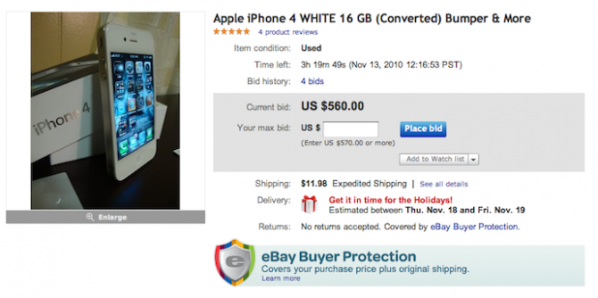 eBay iPhone 4 White.png